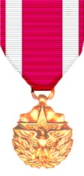 Meritorious Service Medal